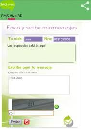 apk sms gratis sms gratis viva rd apk free communication app for