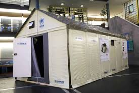 ikea homes ikea s flatpack homes for refugees get a reluctant ok from lebanon