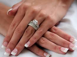weddings rings set images Wedding rings guide for women jpg