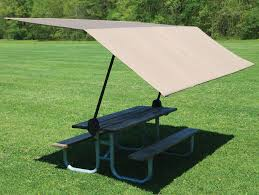 Portable Folding Picnic Table Outdoor Portable Folding Picnic Table With Metal Frame And Wooden