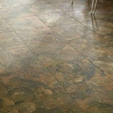 hton bay bronze random slate laminate flooring 19 98 sq