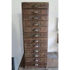 Antique Wood File Cabinet Vintage Wood File Cabinet Bonners Furniture