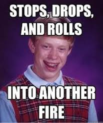 Unlucky Brian Meme Generator - you have no fucking clue what the origins of these memes are meme