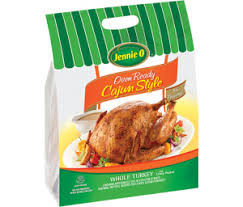 frozen whole turkey easy oven ready whole turkey jennie o product info