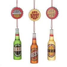 food and drink decorations retrofestive ca