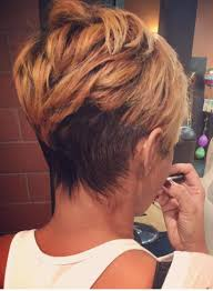 sexy hot back views of pixie hair cuts 60 cool back view of undercut pixie haircut hairstyle ideas