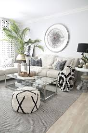 modern fall decor minimal modern and living rooms