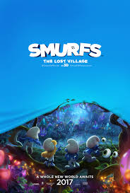 demi lovato voicing smurfette smurfs lost village