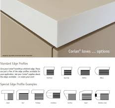Corian Material Kitchen Countertops Bison Bath And Kitchen Design