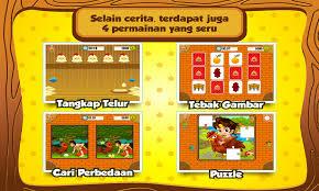 Cerita Anak Cindelaras Dan Ayam Jago Android Apps On Google Play