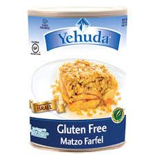 gluten free passover products yehuda farfel matzo gluten free passover 10 oz southern season