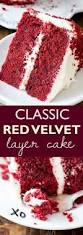the best red velvet cupcakes with cream cheese frosting recipe