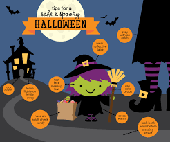 halloween safety tips kqxy fm