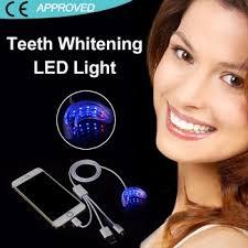 led light for teeth new portable teeth whitening device teeth whitening led light with