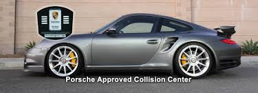 porsche technician porsche approved collision repair in rhode island auto service