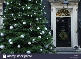 christmas tree outside number 10 downing street christmas tree