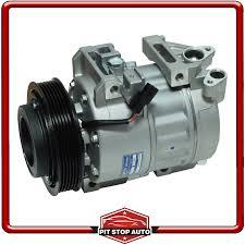 nissan altima 2015 ac compressor new a c compressor and clutch 1010178 92600ja00a for altima