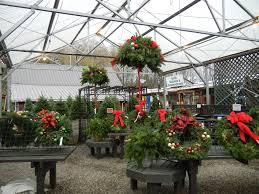 christmas season at valley nursery in poulsbo kitsap now