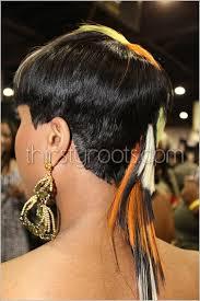 boycut hairstyle for blackwomen boy cut hairstyle for black women
