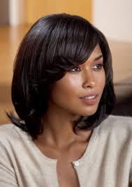 short pressed hairstyles top african american short hairstyles