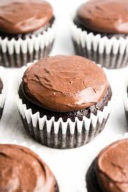 the ultimate healthy dark chocolate cupcakes amy u0027s healthy baking