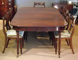 Mahogany Dining Table Antique Extending Dining Tables Uk Walnut Antique Selbat