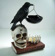 Halloween Skeleton Cupcakes by Yankee Candle Halloween Hanging Wax Melts Tart Warmer Skeleton