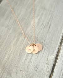childs name necklace your name here the sweet initial necklace gotta it
