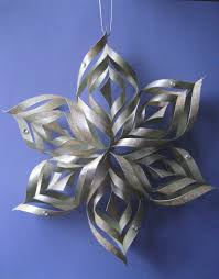 paper ornaments rainforest islands ferry