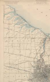 Rochester Ny Map Rochester Ny Quadrangle