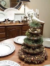 Christmas Flower Table Decorations by Stylish U0026 Elegant Christmas Centerpiece Ideas U2014 Style Estate