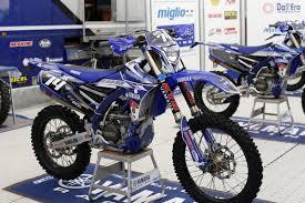 stolen motocross bikes enduro21 team miglio yamaha race bikes stolen