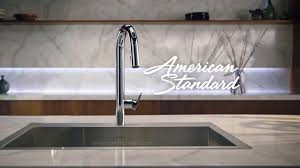 american standard kitchen sink faucets american standard at menards