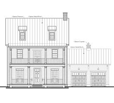 1800s Farmhouse Floor Plans The Cape May U2014 Parkwood Homes