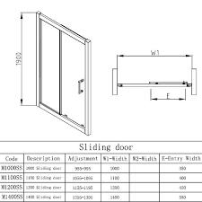 Shower Door Handle Height This Is Shower Door Width Images With Sizes Height Code Heights