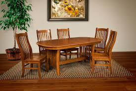 dining room sets amish furniture madison