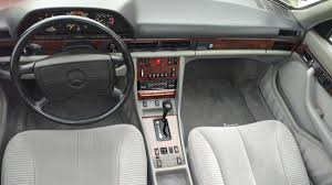 1987 mercedes benz 560sel german cars for sale blog