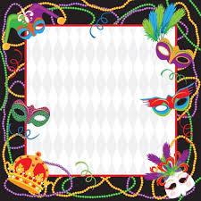 mardi gras frames graphic design mardi gras free and mardi gras decorations