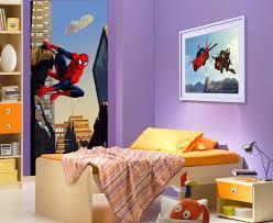 Spiderman Wallpaper For Bedroom 45 Best Marvel Wall Murals Avengers Wallpaper Murals