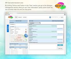 Free Live Chat Room Live Chat Administration Area Guideline