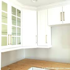 Kitchen Cabinet Light Rail Cabinet Light Rail Cabinet Moulding Light Rail Large Size Of