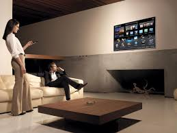 Tv Wall Unit by Living Room Fancy Living Room Interior Design With Modern Tv