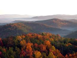 Alabama mountains images Flagg mountain trail weogufka al this is a wonderful little jpg