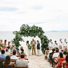 costa rica destination wedding costa rica location wedding with lots of tropical specifics pinkous