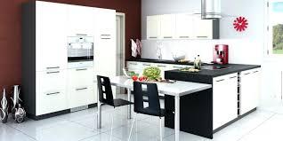 modele de cuisine en u modele de cuisine en u fabulous modele de cuisine en u amazing