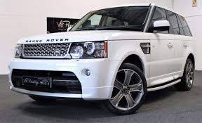land rover sport cars land rover range rover sport sdv6 autobiography sport