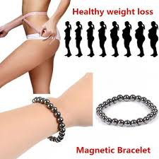 healthy magnetic bracelet images Magnetic therapy weight loss bracelet great quality gifts jpg