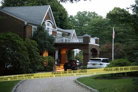Ivy And Stone Home On Instagram Grisly Details Of Real Estate Exec U0027s Double Murder New