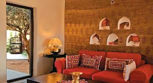 Rajasthani Home Design Plans Taking A Cue From Rajasthan U2013 Home Decor Ideas Happho