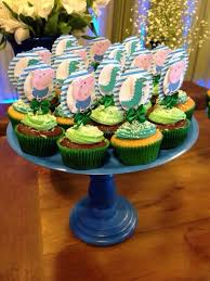 George Pig Cake Decorations 24 Best Child Party Decor Images On Pinterest Fishing Party And
